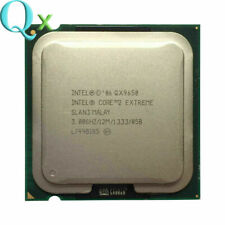 Intel Core 2 Extreme QX9650 3GHz Quad-Core LGA775 CPU Processor