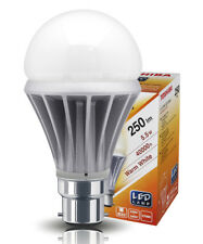 6 x LED GLS Light Bulb A60 B22 2700K Toshiba 6 PACK Special Offer £7.99 only
