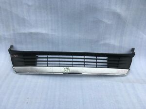 2012 2013 2014 2015 Toyota Prius Plug In front bumper grille OEM