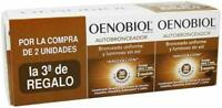 Oenobiol autobronceador, 30capsulas, 2+1 ** Free Shipping **