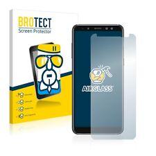 AirGlass PELLICOLA VETRO per Samsung Galaxy A8 (2018) Proteggi Schermo