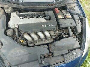 Toyota Celica 190 VVTL-i 2ZZ-GE Complete Car For Engine Conversion / Parts CAT B