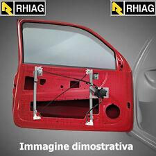 ALE0094S Fensterheber elektrische Komfort hinten links Fiat Punto EVO