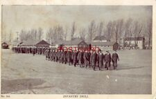 No. 586 INFANTRY DRILL