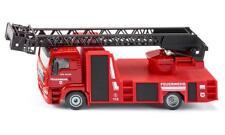 2114 Siku 1:50 MAN Feuerwehr Drehleiter Feuerwehrauto