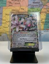 SHIPS SAME DAY Pokemon Card NM/M Magearna EX 75/114 Full Art Basic Metal Type