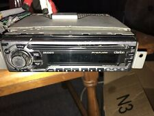 New listing Used Clarion Drx5675 Tested Good