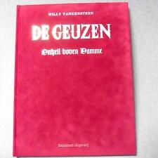 Luxe Geuzen 6 MET opdrachttekening 2011