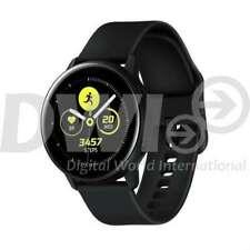 Samsung Galaxy Watch Active 39.5mm Caja Negra, Correa Negra, Reloj Inteligente (SM-R500NZKAXAC)