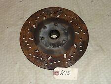 Arctic Cat - 1995 ZR 580 EFI - Disc Break- 0602-588