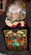 Scrooge Limited edition Jack-in-the-box Number 4483