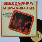 "Vinyle 33T Mike & Gordon "".. interprètent Simon & Garfunkel"""