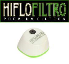 HIFLO AIR FILTER FILTRO ARIA KAWASAKI KX125 K4-K5, L1-L3 1997-2001