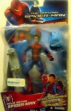 Marvel legends hasbro Spider-Man movie series Walmart exclusive  figure.