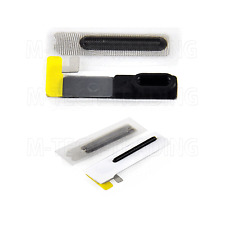 2 X GENUINE INNER SPEAKER DUST MESH GRILL 3PC SET FOR IPHONE 6S PLUS 5.5 PART