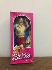 Horse Lovin' Doll, A Western Barbie Doll 1982 4UNOW2DAY