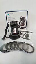 Insignia Macro Ring Flash NS-DFLMR1 for Nikon Digital SLR Cameras (35481)