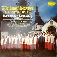 Weihnachtskonzert A Christmas Concert 1980 Vinyl Record LP VG+ STEREO 2536410