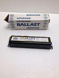 Advanced Ballast REL-1S40-RH-TP  #4905   NEW