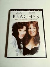Beaches (DVD, 2005, Special Edition) Like New