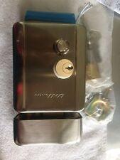 Electronic Door Lock for House Main Gate   Metal Door   Wooden Door