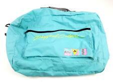 Puma Physical Culture Duffel Gym Bag Aqua color vintage 9b50ccb3a46b4