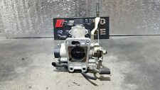 NISSAN MICRA 1999 5DR 1.0 PETROL MANUAL THROTTLE BODY WITH POSITION SENSOR