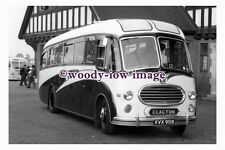 ab0070 - Coach Bus - XVX 908 to Clacton - photograph