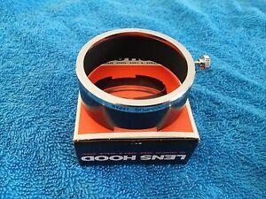 Olympus Genuine Lens Hood for Olympus 35ED /35EC-2 /35ECR/35RC Made in Japan