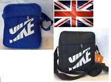 Diseño de nueva marca Nike Hombres Bandolera Hombro Bolso para mensajeros, Bolso, Bolso De Mano