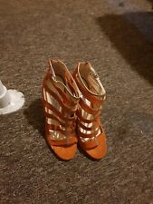 Jimmy choo ladies shoes size 5