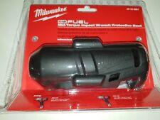 1) Milwaukee 49162861 coffre en caoutchouc pour M 18 fmtiwf 12-0