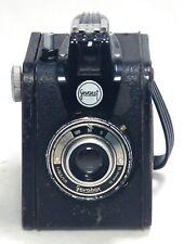 GEVAERT GEVABOX Germany Vintage Box Film Camera