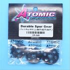 ATOMIC XR-048 XRAY M18 M18 Durable Spur Gear 40/42/44 Tooth
