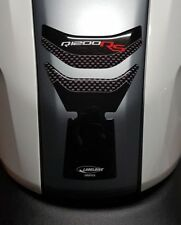 ADESIVO in gel 3D CARBONIO PROTEZIONE SERBATOIO compatibile per MOTO BMW R1200RS