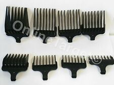 Wahl T Blade Hair Guides Attachments for Model 9818 9818L 9854 9864 9860 OEM