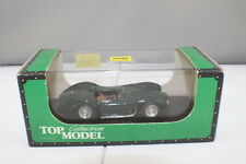Top Model TMC 058 Aston Martin DB35 Street 55  Made in Italy  Boxed