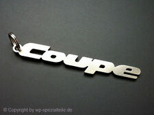 Audi Coupe Schlüsselanhänger Emblem S2 RS2 A3 S3 80 S4 A6 S6 TT TTs A5 S5 RS5 R8