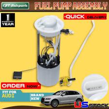 Electric Fuel Pump Module Assembly for Audi Q5 2009-2012 I4 2.0L V6 3.2L E8936M