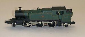Graham Farish (1605) Class 61xx 2-6-2 '6106' in BR Green