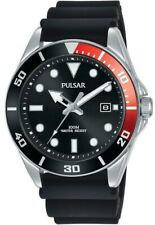 Pulsar Gents Divers Style Watch - PG8297X1 NEW