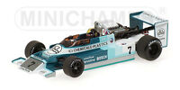 FORMULE 1 MARCH 792 BMW  DALY  1979    MINICHAMPS  1/43
