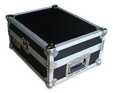 CD-Player Case für CDJ-800 1000 oder DJM 500 600 Mixer Rack Pioneer Denon