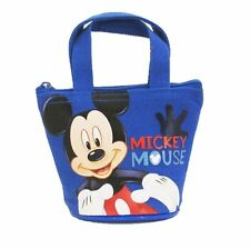 """Disney Mickey Mouse 3"""" Blue Coin Purse-Brand New with Tags!!!Mickey Coin Purse"""