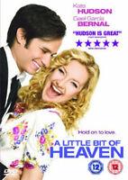 A Little Bit Of Heaven DVD Nuovo DVD (EDV9684)