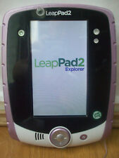 LEAPPAD 2 EXPLORER GAMING TABLET PINK / PURPLE