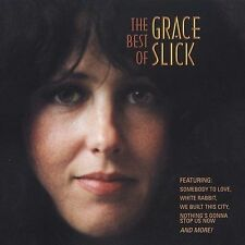 The Best of Grace Slick [BMG Special Products] by Grace Slick (CD, Sep-2000, BMG