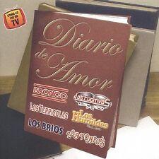 Dario De Amor Various Artists MUSIC CD