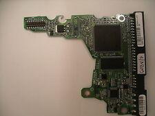 PCB de Maxtor 6e040l0711014; codes NAR61EA0 K, M, G, une puce; 040112600