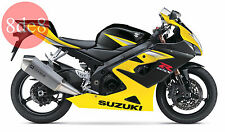 Suzuki GSX-R 1000 K5 (2005) - Workshop Manual on CD